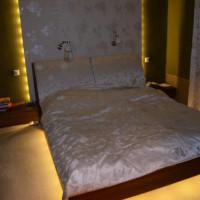 Egyedi hálószobabútor