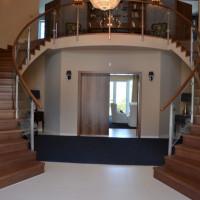 Lépcsők egyedi