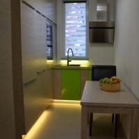 Modern egyedi konyhabútorok